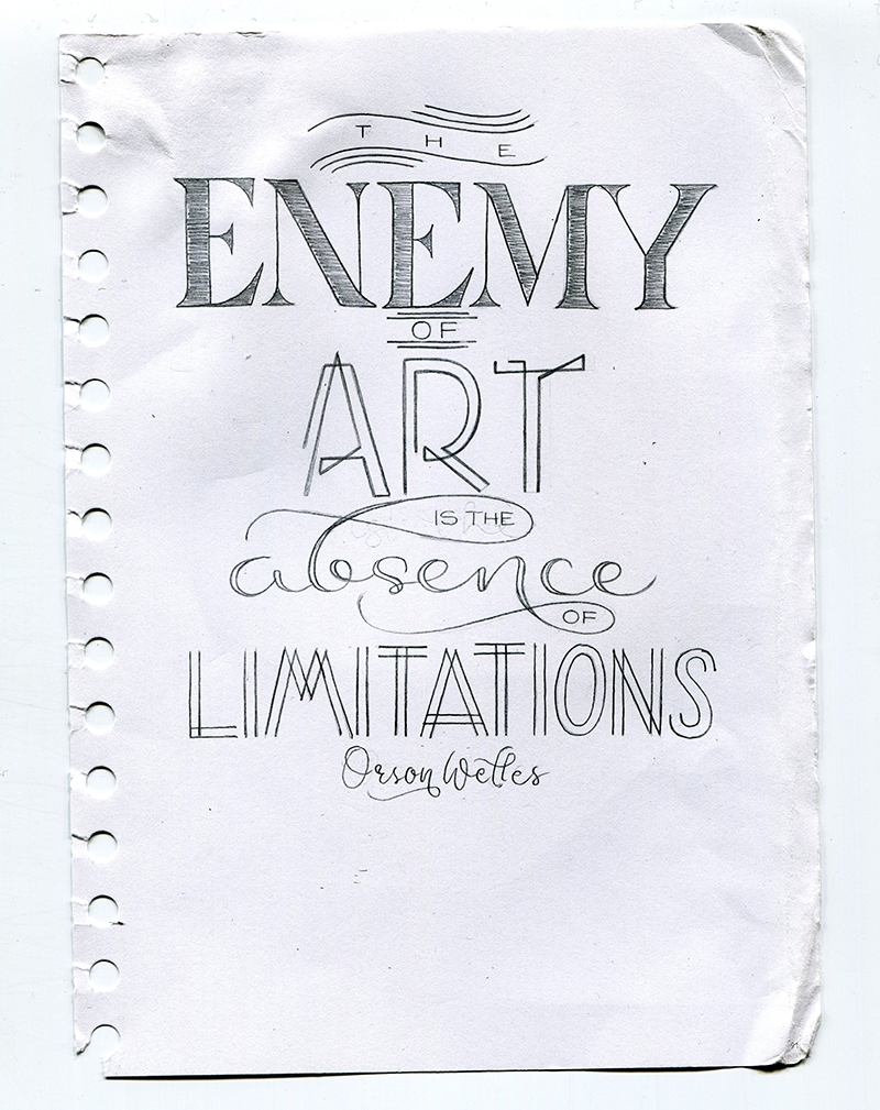 The Enemy of art2
